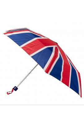 Зонт женский Incognito-4 L412 Union Jack (Флаг)