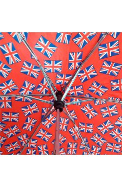 Зонт женский Incognito-4 L412 Union Jack Flags (Флаги)