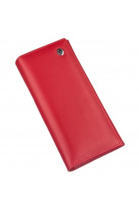 Жіночий гаманець ST Leather 20093 Червоний