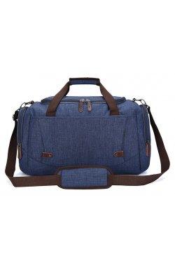 Дорожная сумка текстильная Vintage 20075
