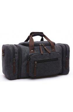 Дорожная сумка текстильная Vintage 20080