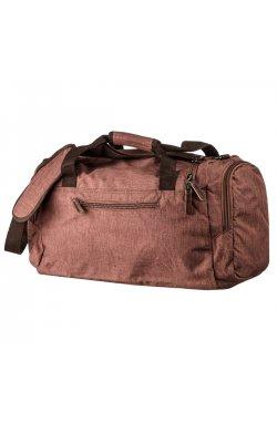 Дорожная сумка текстильная Vintage 20138 Малиновая