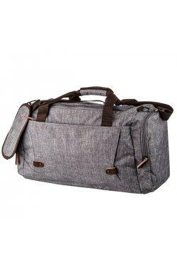 Дорожная сумка текстильная Vintage 20137
