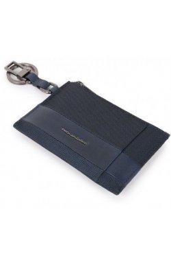 Ключница Piquadro TOKYO/Blue PC5000S107_BLU