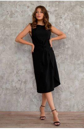 Платье 3001-c01 UNO Черный