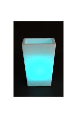 Ваза светящаяся Gleam 41x41х50 (YXF-4155) - AMF - 516185