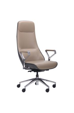 Кресло Luis Beige/Grey - AMF - 546310