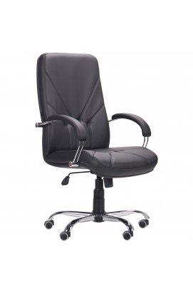 Кресло Менеджер Хром Tilt Неаполь N-20 - AMF - 296085