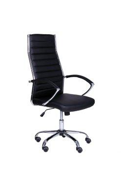Кресло Jet HB (XH-637) черный - AMF - 513267