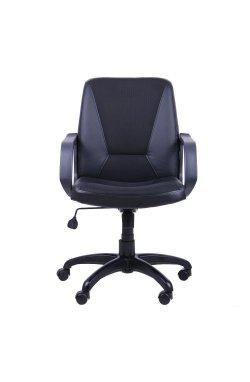 Кресло Лига Пластик Неаполь N-20 вставка Сетка черная - AMF - 124097
