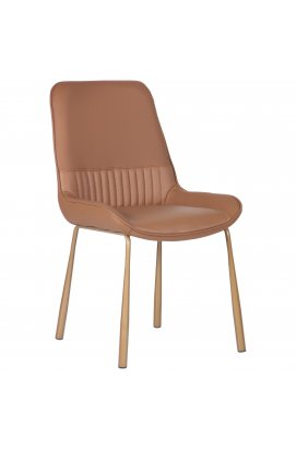 Стул Skinner copper - AMF - 545694