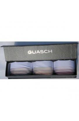 Мужские хлопковые носовые платки Guasch Tibet 92-02