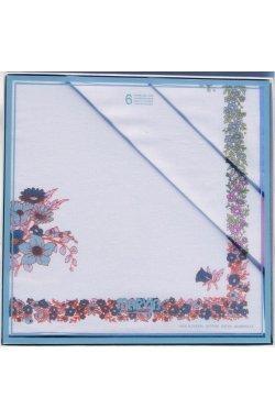 Женские хлопковые носовые платки Marvin 604.82-15