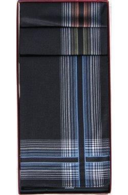 Мужские хлопковые носовые платки Guasch 104.96 D.20