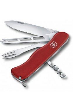 Складной нож Victorinox CHEESE MASTER Vx08313.W