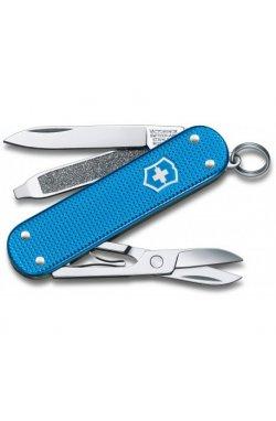 Складной нож Victorinox CLASSIC SD Vx06221.L20