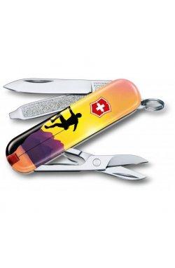 Складной нож Victorinox CLASSIC LE Vx06223.L2004