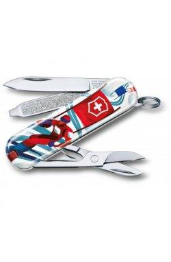 Складной нож Victorinox CLASSIC LE Vx06223.L2008