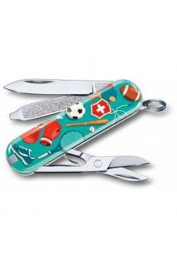 Складной нож Victorinox CLASSIC LE Vx06223.L2010