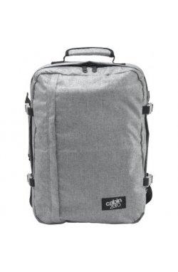 Сумка-рюкзак CabinZero CLASSIC 36L/Ice Grey Cz17-1705