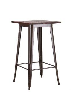 Стол Slash, кофе - AMF - 521114