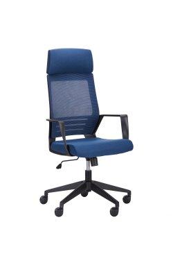 Кресло Twist black черный - AMF - 546475