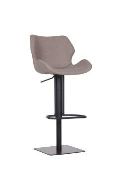 Барный стул Pinto dimgray PU - AMF - 545667