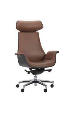 Кресло Bernard HB Brown/Dark Grey - AMF - 544555
