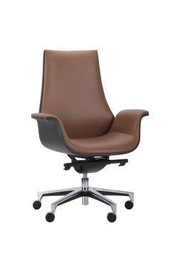 Кресло Bernard LB Brown/Dark Grey - AMF - 544557