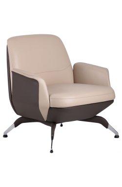 Кресло Absolute Beige/Coffee - AMF - 544597