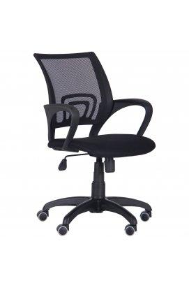 Кресло Веб Сетка черная - AMF - 117018