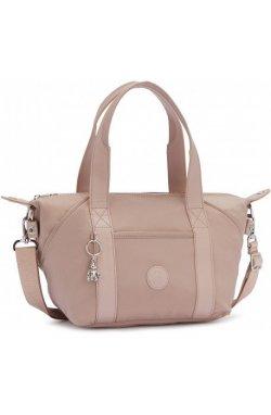 Женская сумка Kipling PAKA + / Clean Blush P KI5874_R58