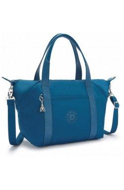 Женская сумка Kipling PAKA + / Warm Teal P KI6400_T87