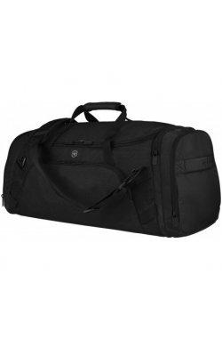 Дорожная сумка-рюкзак Victorinox Travel VX SPORT EVO/Black Vt611422