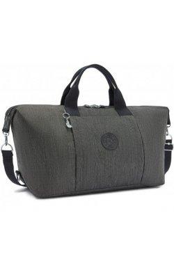 Дорожная сумка Kipling PEPPERY / Black Peppery KI5467_78S