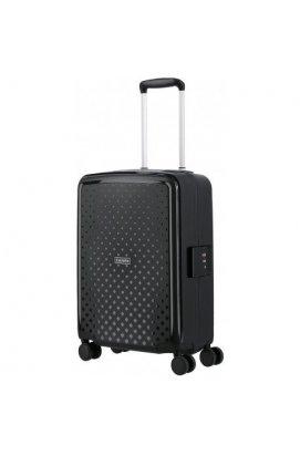 Чемодан Travelite TERMINAL/Black S Маленький TL076047-01