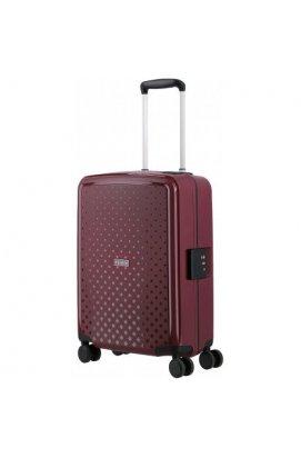 Чемодан Travelite TERMINAL/Lilac S Маленький TL076047-19