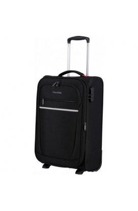 Чемодан Travelite CABIN/Black S Маленький TL090236-01