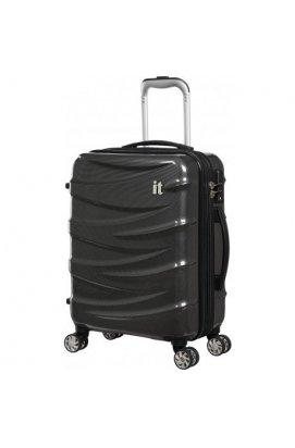 Чемодан IT Luggage TIDAL/Charcoal S Маленький IT16-2327-08-S-P127