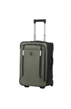 Чемодан Victorinox Travel WERKS TRAVELER 5.0/Olive S Маленький Vt602188