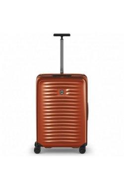Чемодан Victorinox Travel AIROX/Orange M Средний Vt610923