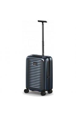 Чемодан Victorinox Travel AIROX/Dark Blue S Маленький Vt610915
