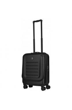 Чемодан Victorinox Travel SPECTRA 2.0/Black S Маленький Vt609770