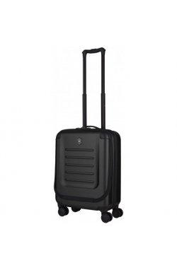 Чемодан Victorinox Travel SPECTRA 2.0/Black S Маленький Vt609771