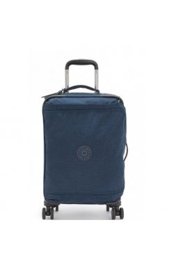 Чемодан Kipling SPONTANEOUS / Blue Bleu 2 S Маленький KI5508_96V