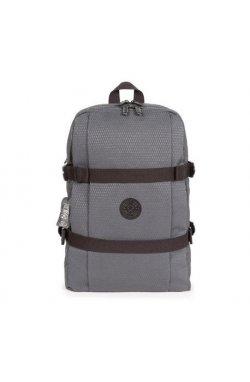 Рюкзак для ноутбука Kipling BOOST IT + / Boulder Stone KI4726_O48