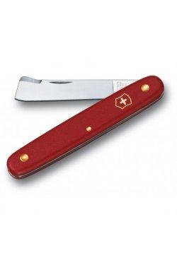 Складной нож садовый Victorinox Budding Combi 3.9020.B1