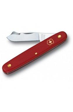 Складной садовый нож Victorinox Budding Combi S 3.9040.B1