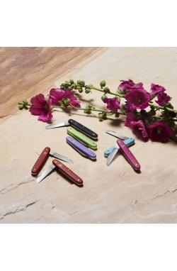 Складной садовый нож Victorinox Floral 3.9050.B1