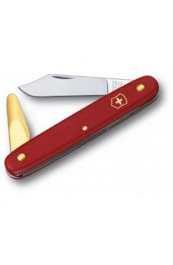 Складной садовый нож Victorinox Budding 2 3.9110.B1